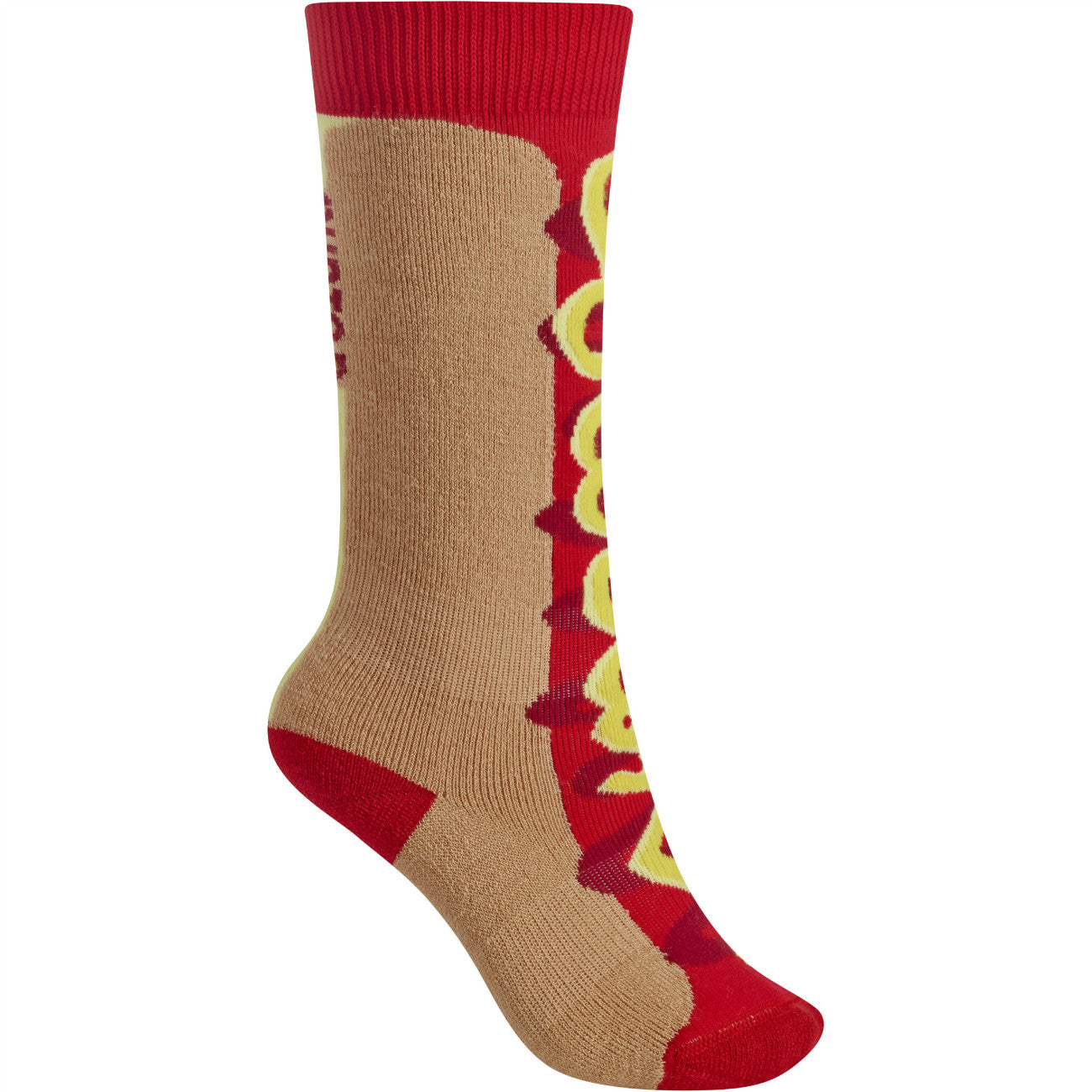 Burton Hot Dogg Party Socks