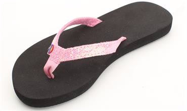 Rainbow Sandals Kids' Sandiva Sandal