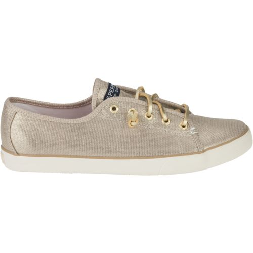Sperry Gold Seacoast Slip-On
