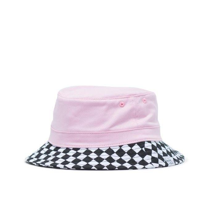 Herschel Pink Lady Youth Lake Cap