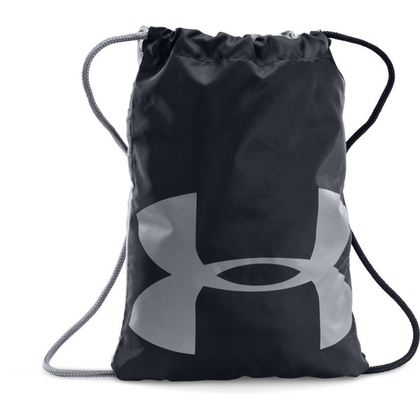 Under Armour Black Ozsee Sackpack
