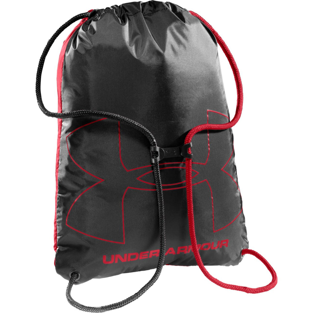 UA Red Ozsee Sackpack