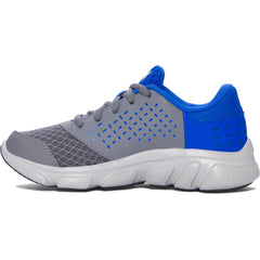 Under Armour Graphite/Ultra Blue/Black Rave Sneaker