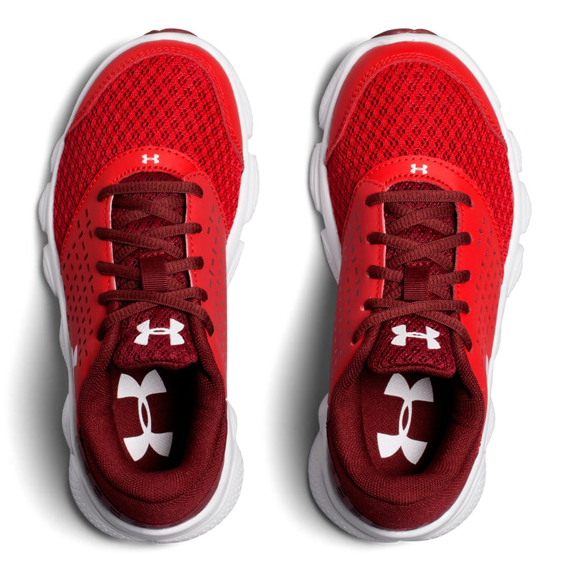 Under Armour Red Rave RN Sneaker