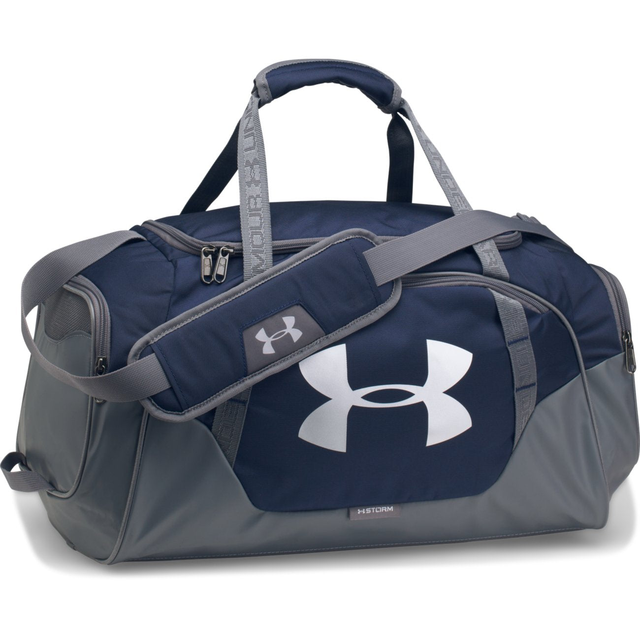 Under Armour Midnight Navy Small Undeniable Duffle