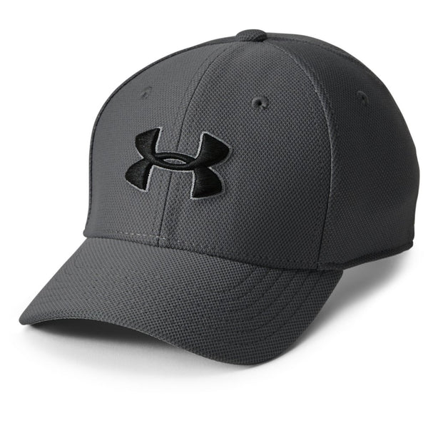 Under Armour Graphite/Steel/Black Blitzing 3.0 Cap
