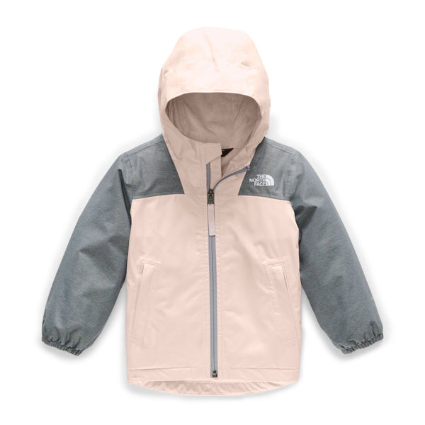 The North Face Purdy Pink Warm Storm Toddler Jacket