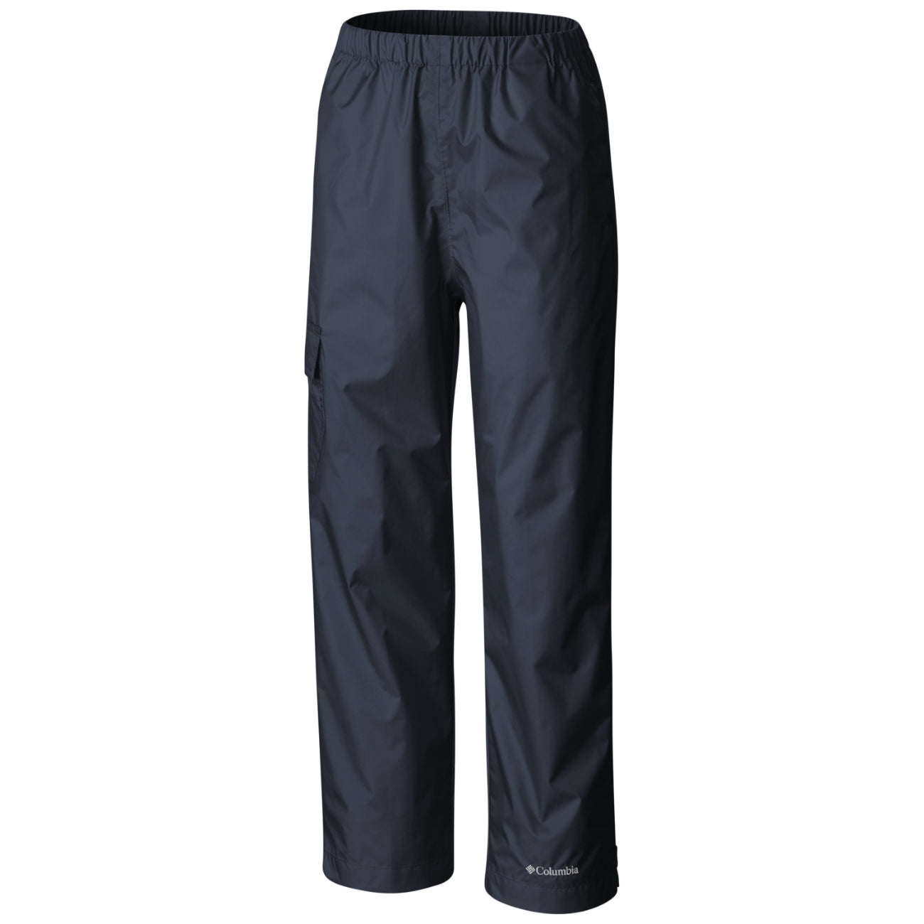 Columbia Collegiate Navy Cypress Brook Toddler Pant