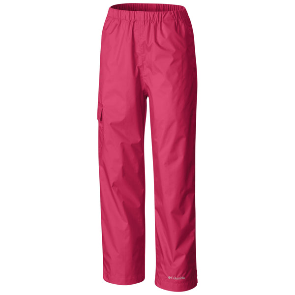 Columbia Punch Pink Cypress Brook Pant