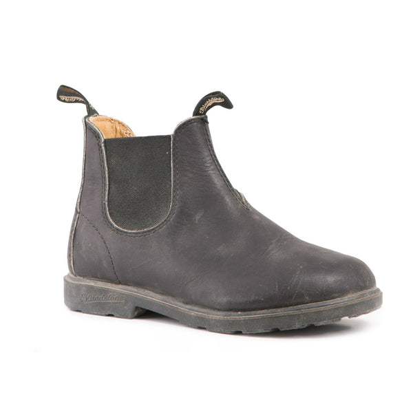 Blundstone Kids' Blunnies Black Boots