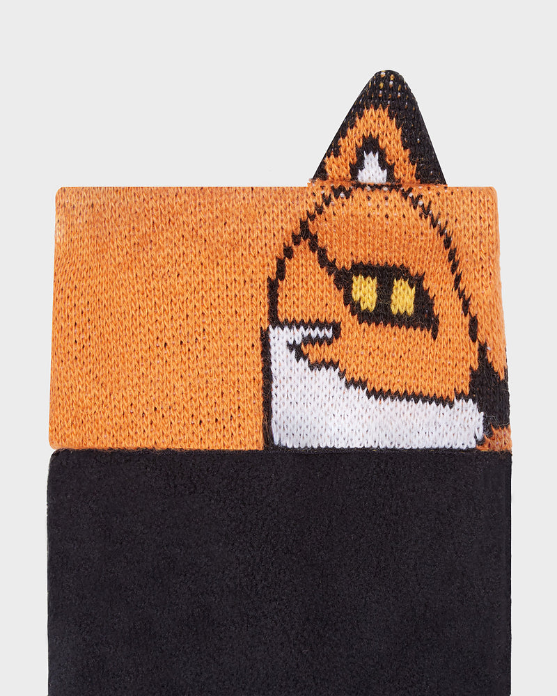 Hunter Kids Original Cheeky Fox Boot Sock