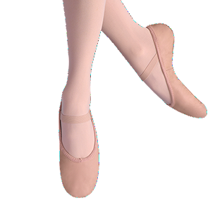 Leo Ladies Ballet Russe Slippers