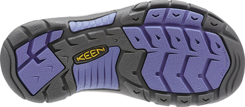 Keen Purple Heart/Periwinkle Newport H2 Youth Sandal