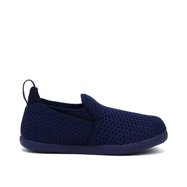 Native Shoes Regatta Blue Cruz Little Kid Shoe