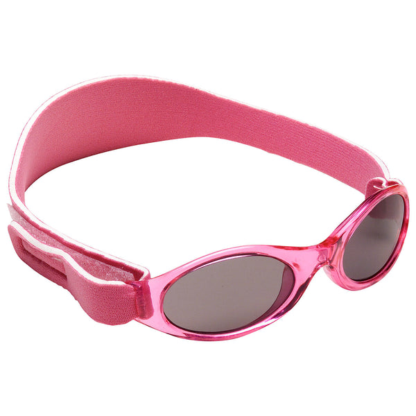 Kidz Banz Flamingo Pink Sunglasses