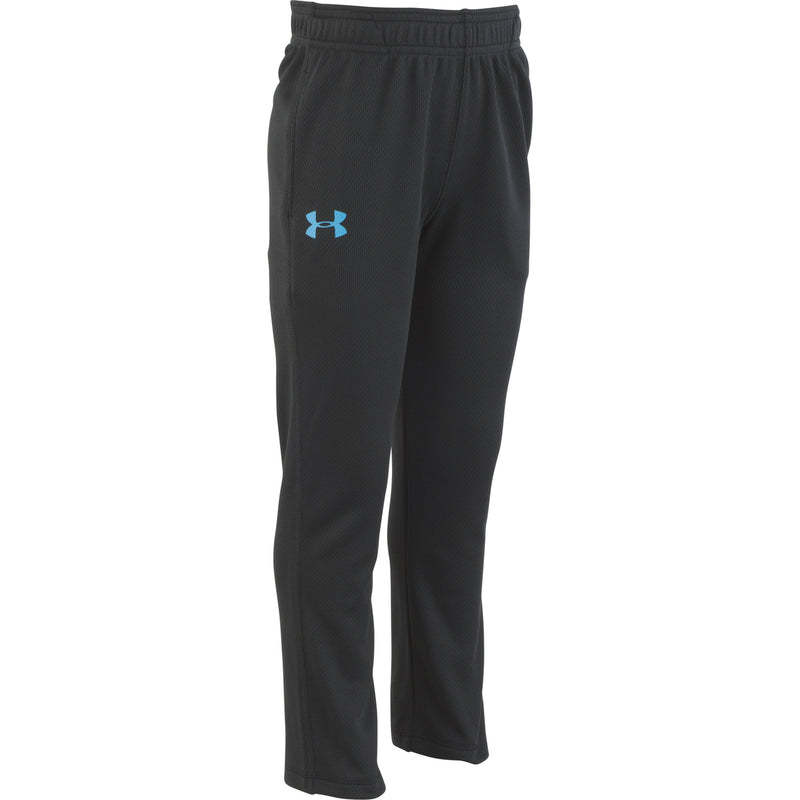 Under Armour Toddler Black/Deceit Brute Pant