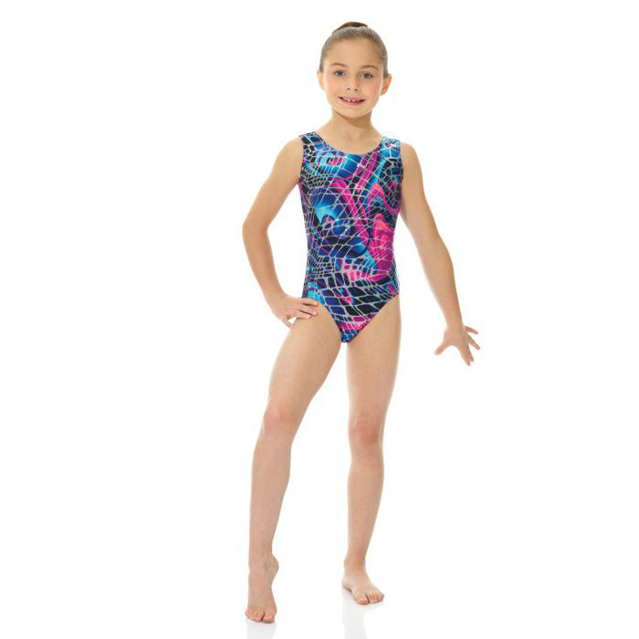 Mondor Wild Heart Leotard