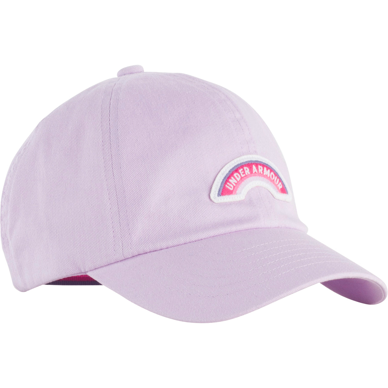 Under Armour Kids Purple Ace Cap