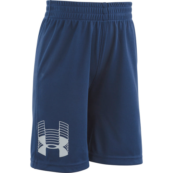 Under Armour Toddler Academy Prototype Logo Short