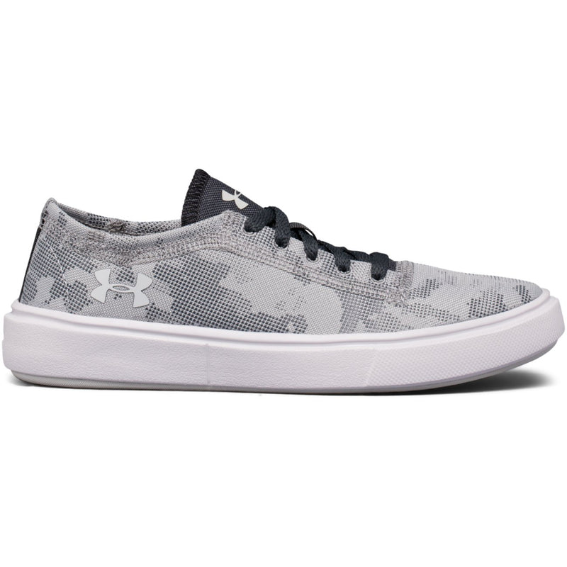 Under Armour Steel Kickit2 Sneaker