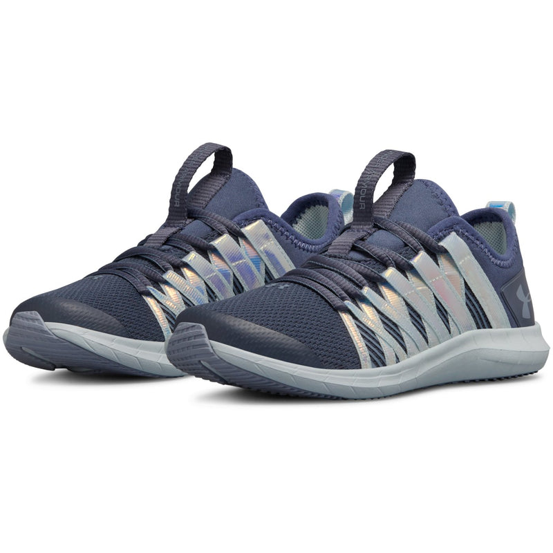 Under Armour Utility Blue/Washed Blue Infinity Sneaker