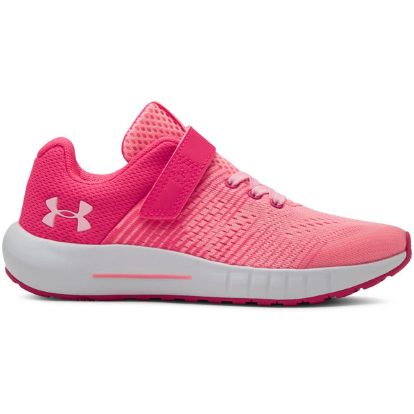 Under Armour Penta Pink Pursuit NG AC Sneaker