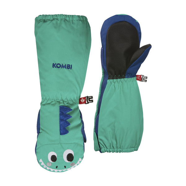 Kombi Dylan the Dinosaur Imaginary Friends Mitt