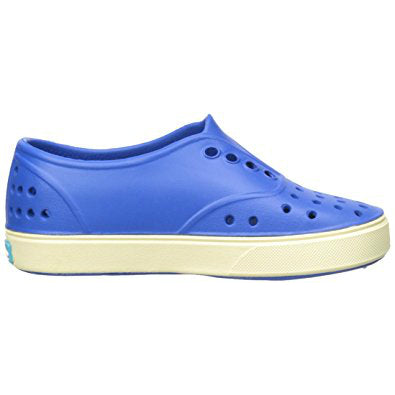 Native Shoes Victoria Blue/Bone White Junior Miller Shoe