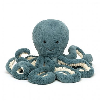 Jellycat Storm Octopus - Large