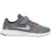 Nike Grey/Red Flex 2015 RN Children's Sneaker