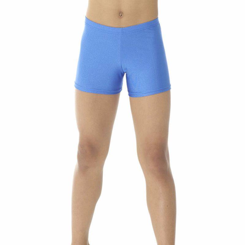 Mondor Adult Royal Metallic Shorts