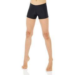 Mondor Adult Neon Black Shorts