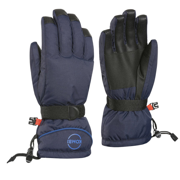 Kombi Black Iris Everyday Jr Glove