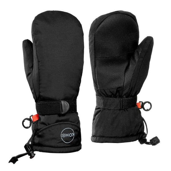 Kombi Black Everyday Jr Mitt