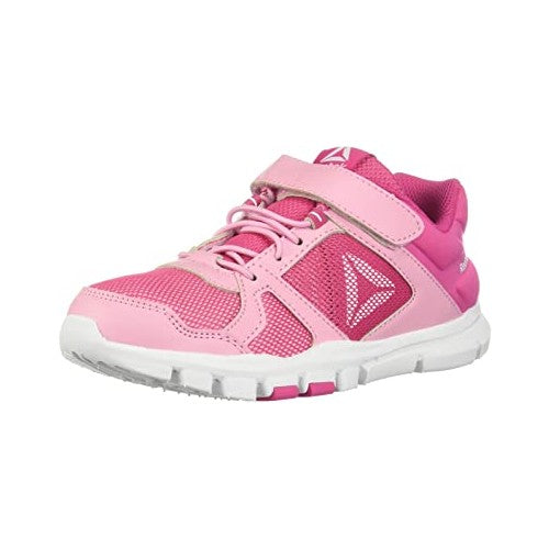Reebok Light Pink/Pink/White Yourflex Train 10 A/C Children's Sneaker