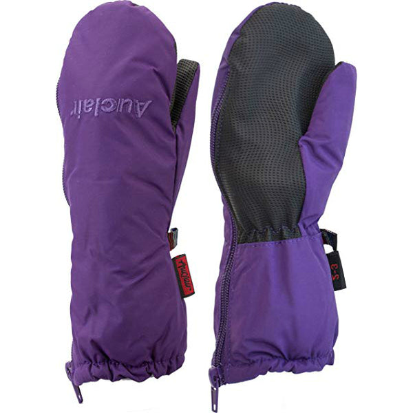 Auclair Acai Grippy Zippy Mitt