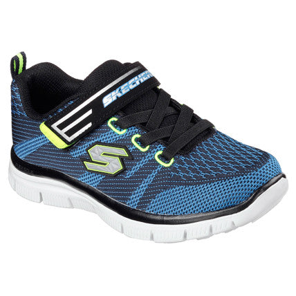 Skechers Navy Flex Advantage - Master Mind