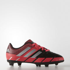 adidas Red Neoride Football/Soccer Cleat