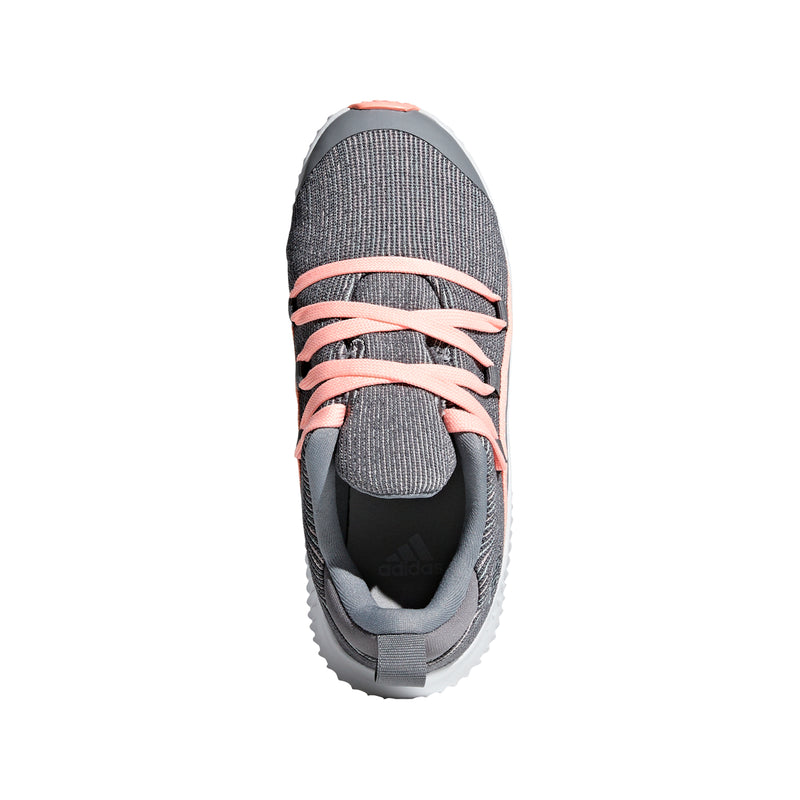 adidas Grey FortaRun X Children's/Youth Sneaker