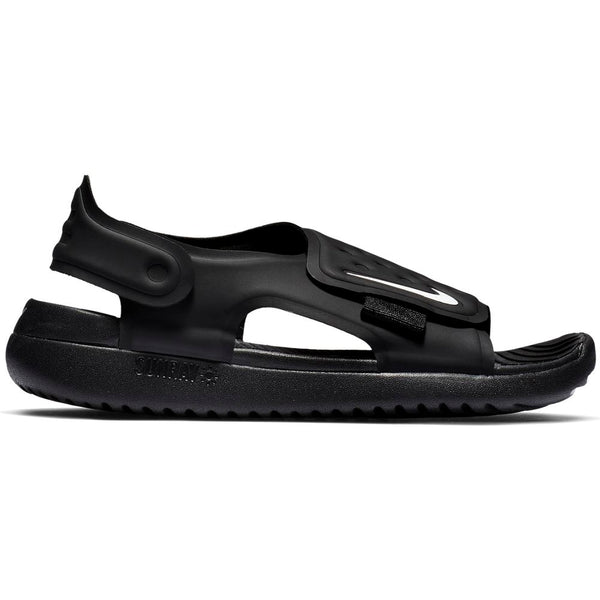 Nike Black Sunray Adjust 5 Sandal