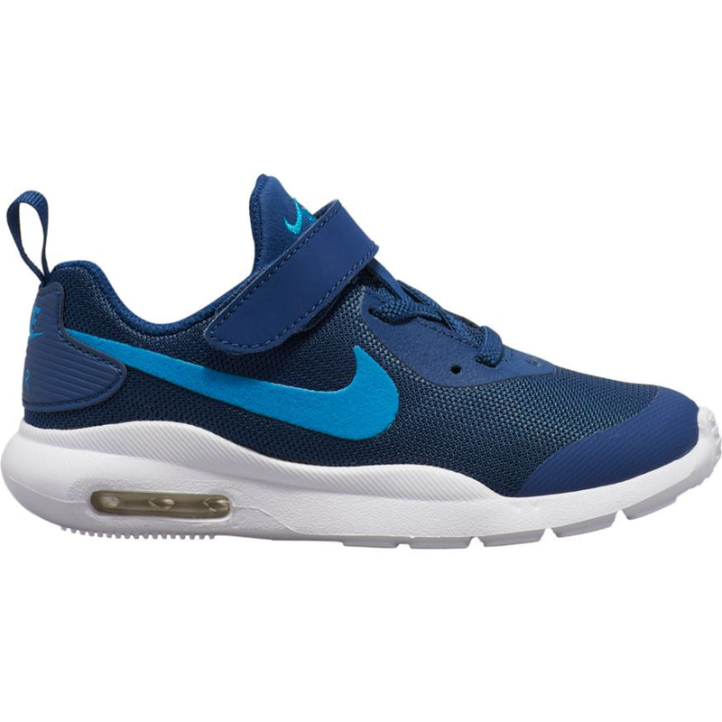 Nike Coastal Blue/Blue Stardust/White Air Max Oketo Children's Sneaker