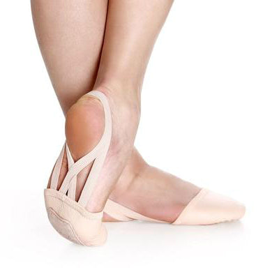 So Danca Half-Sole Ballet Slipper