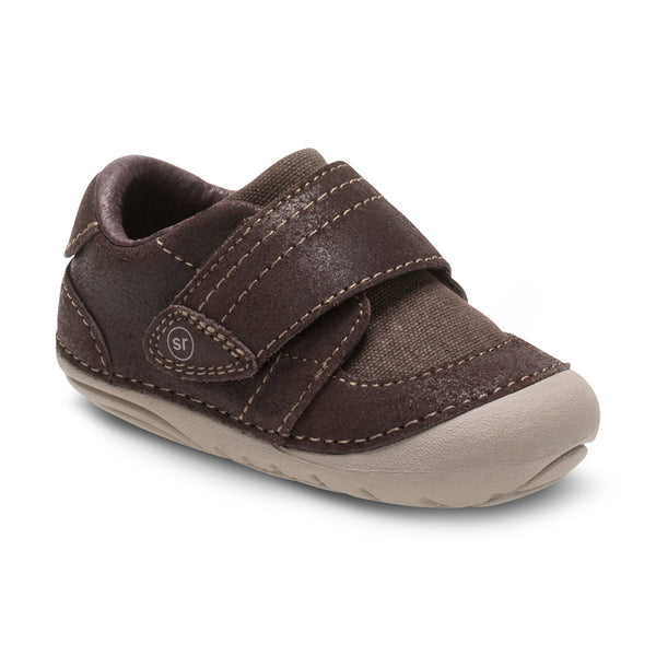 Stride Rite Chocolate SM Kellen Shoe