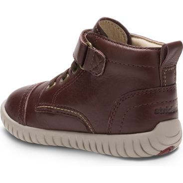 Stride Rite SRT Brown Carlo Baby/Toddler Shoe