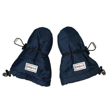 Stonz Midnight Blue Infant Mittz