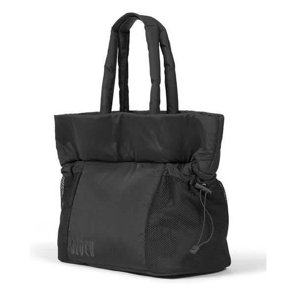 Bloch Black Dance Shoulder Bag
