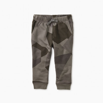 Tea Collection Camo Baby Joggers