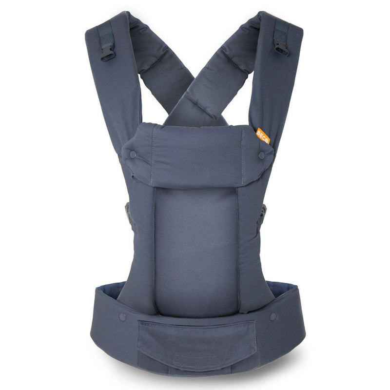 Beco Grey Gemini Baby Carrier