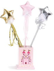 Great Pretenders Deluxe Star Wand