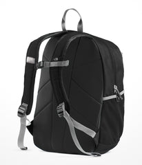 The North Face Black Youth Recon Squash Backpack